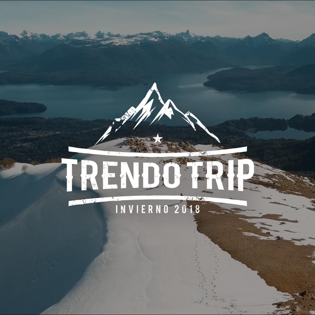 TRENDO TRIP